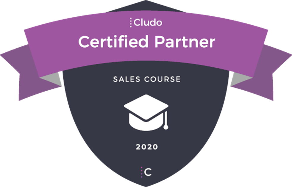 It's official - Origin is a Cludo Certified Partner